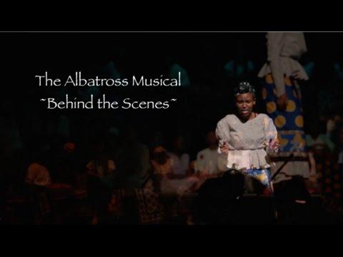 NYTK - Albatross Musical Behind The Scenes
