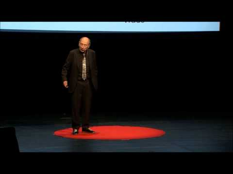 A plea for GMO's: Marc van Montagu at TEDxFlanders
