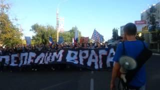 21 09 2014 локомотив лиски факел воронеж проход факелонов