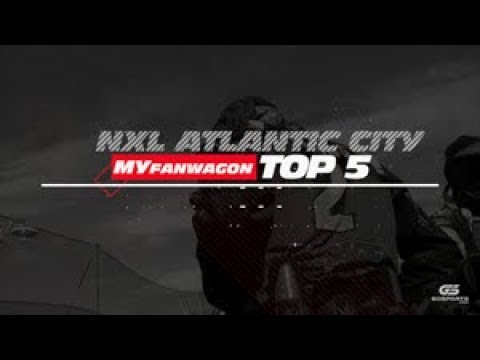 Top 5 Paintball Pros - NXL Atlantic City