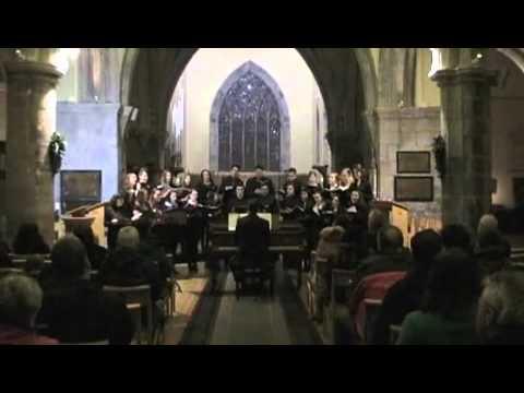 Stonehill Chapel Choir Galway 2015
