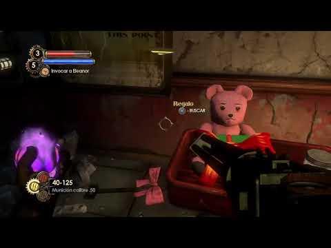 BioShock 2 español remastered pt 29: lo que ven las little sisters