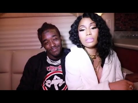 Lil Uzi Reminds Nicki Minaj Of Classic Lil Wayne