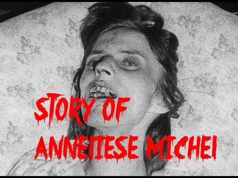 Story of Anneliese Michel    एन्नेलिज मिशेल की कहानी   Real indian horror stories : 36