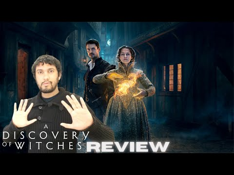 A Discovery Of Witches Season 2 Review & Season 3 Predictions 🧙🧛‍♂️