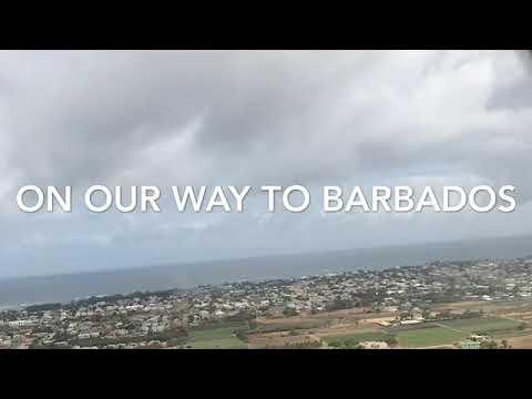 My Birthday Trip to Barbados
