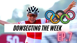 Anna Kiesenhofer, The Olympics and Piddy T   Ep. 7