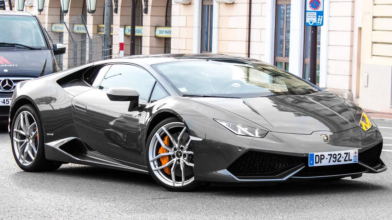 lamborghini huracan lp610 4 driving and sound 2015 hq youtube