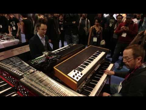 NAMM Jam | Spain (Chick Corea)