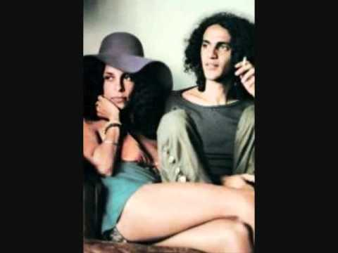 Gal Costa - Lost in the Paradise ( Caetano Veloso )