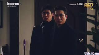 "✨Дорама ""Вампир-Детектив""✨клип Юн Сан&Гё Уль"