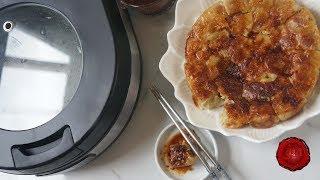 Jn Crispy Shrimp & Pork Dumplings Ft  The Crispy Rice Cooker