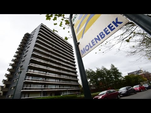 Paris Attacks: Claude Moniquet slams Molenbeek