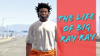 GTA 5 FiveM RP #1THE LIFE OF BIG RAY RAY