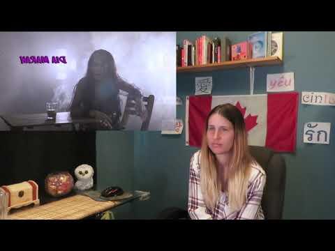 Zizi Kirana-Nak ke taknak lepak mamak MV Reaction