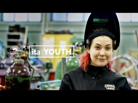 ITA Youth - You've got what it takes!