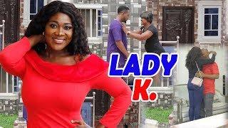 Lady K Season 12 - Mercy Johnson 2019 Latest Nigerian Nollywood Full Movie HD