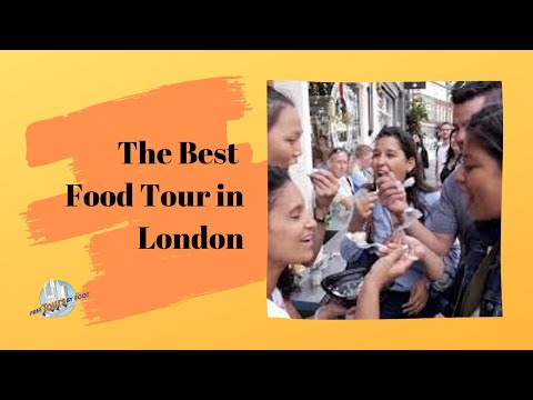Food Tours | London