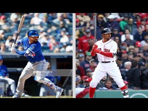 Toronto Blue Jays vs Boston Red Sox Highlights || July 12, 2018