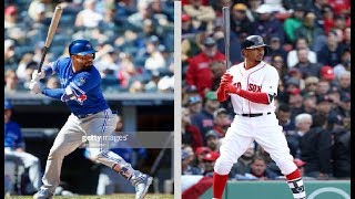 Toronto Blue Jays vs Boston Red Sox Highlights || July 12, 2018