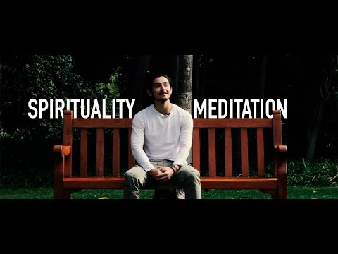 Meditation and Spirituality Guide