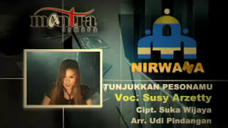 TUNJUKAN PESONAMU SUSY ARZETTY