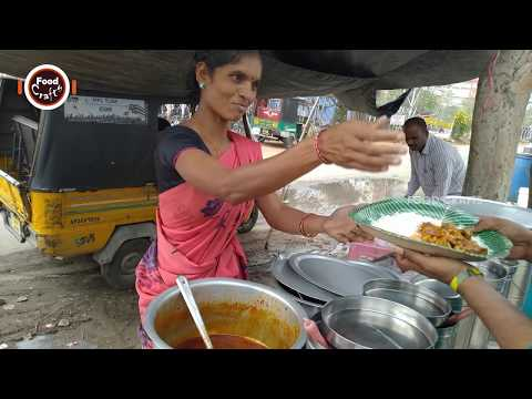 download Best Unlimited Meals   Indian Street food   #Streetfood