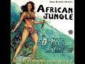 Capture de la vidéo Coming Soon!!! - African Jungle ᴴᴰ