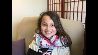 Magdalena LOVED Her 1st PEMF!