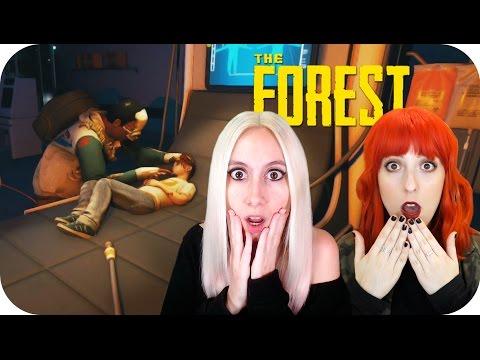 ENCONTRAMOS A NUESTRO HIJO!! FINAL - Con Lili en 4.0 - The Forest Ep 37