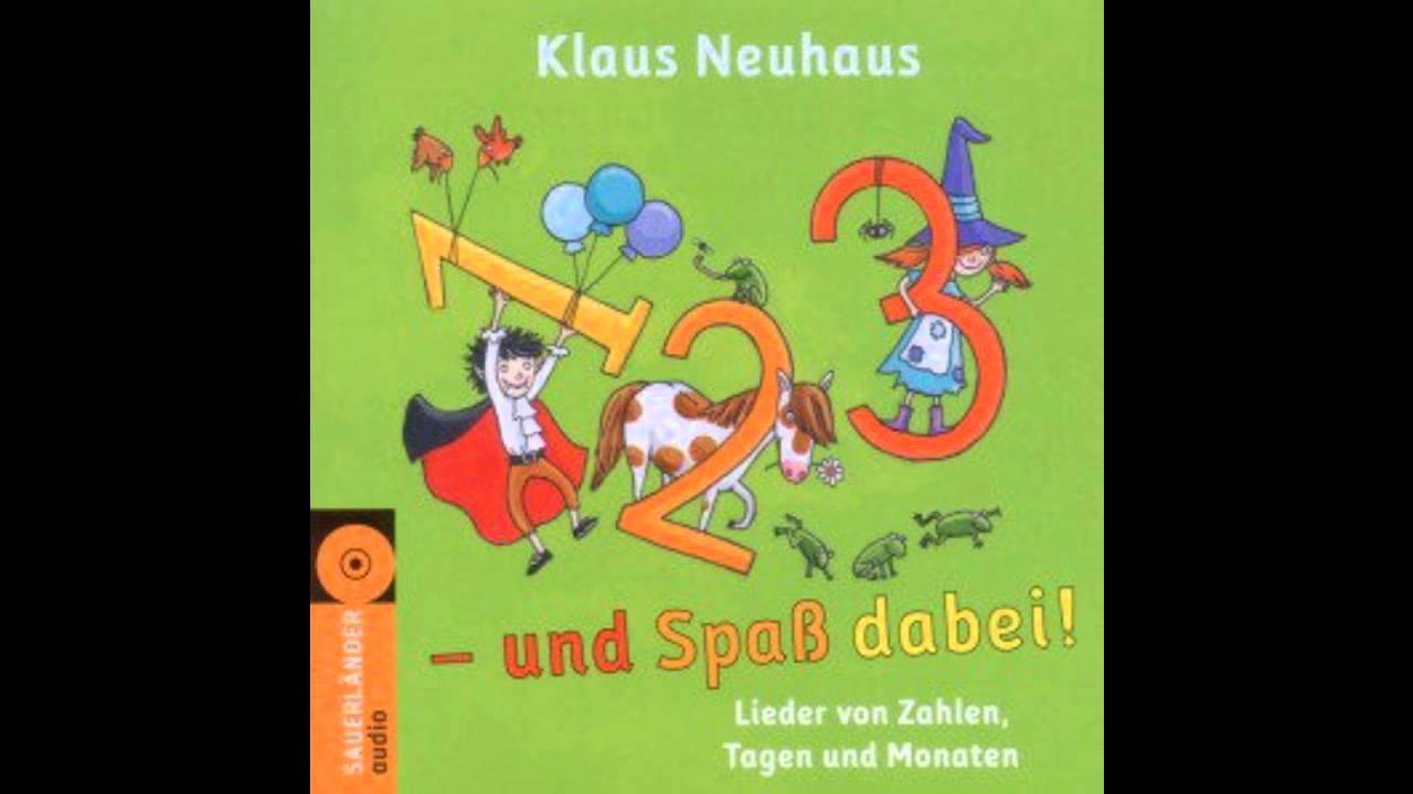Das Lied von der Eins - Klaus Neuhaus - YouTube
