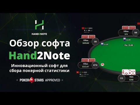 💥Программы для покера! Обзор Hand2Note. Настройка программы! Лучший покерный софт - Hand 2 Note!