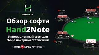 программы для покера! Обзор Hand2Note. Настройка программы! Лучший покерный софт - hand 2 note!