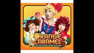 카가미네 린 - 아잉 ♡ (오렌지 캬라멜)