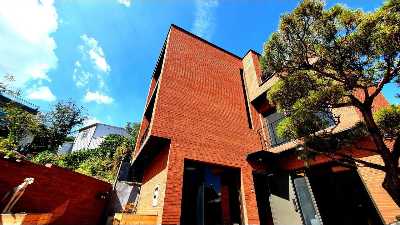 [C-265] # 초등학교를 걸어서 이용할 수 있는 경기광주 전원주택!