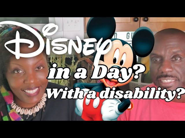 Disney in a Day: How Atumpan Founders Did it With a Disability