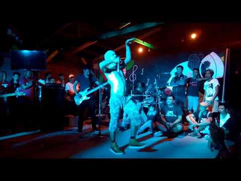 Banal na Aso Santong Kabayo - D.A.M.O (Dong Abay Music Organization) Live in Talac