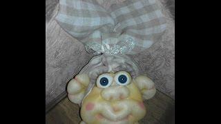 Авторский мастер класс Виталины Воленшчак.                           Как сделать куклу bag of happiness как сделать куклу из капрона как сделать обезьяну из капрона как сделать обезьяну как сделать подарок на 2016 год как сделать классный подарок на новый год обезьянка мастер класс  чулочная техника куклы Подарок к новому году Мягкая игрушка без выкройки очень классный подарок Мешочек счастья Подарок идея из интернета оригинальный подарок Легкий подарок Снеговик из капрона Кукла из капрона Подарок на новый год классный подарок Обезьянка из капрона Капрон Поделки из колготок Поделки из капрона Легкие поделки Легкий подарок Новогодний подарок  JOIN VSP GROUP PARTNER PROGRAM: https://youpartnerwsp.com/ru/join?97620