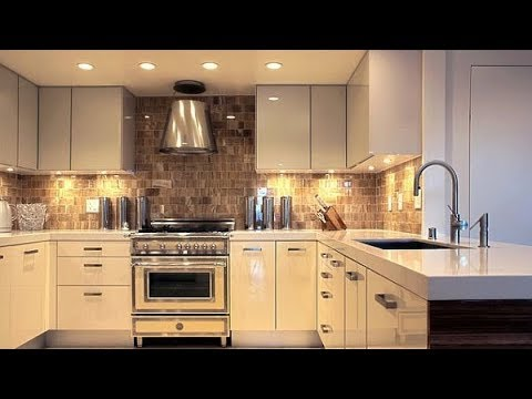 Contemporary Under Cabinet Lighting - YouTube on contemporary kitchen pendant lighting, contemporary bathroom vanity lighting, contemporary kitchen ceiling lights, contemporary closet lighting, contemporary kitchen track lighting, contemporary dining table lighting,