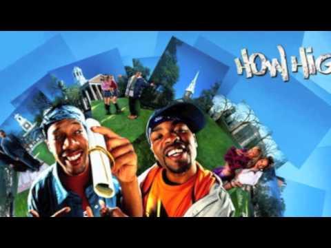 Method Man & Redman How High - So High Remix Ft. Toni Braxton