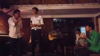 Mười Năm Tái Ngộ (Thanh Sơn) - Thanh Nhàn & Vũ Trân