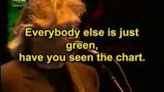 Pink Floyd - Have A Cigar (Karaoke)