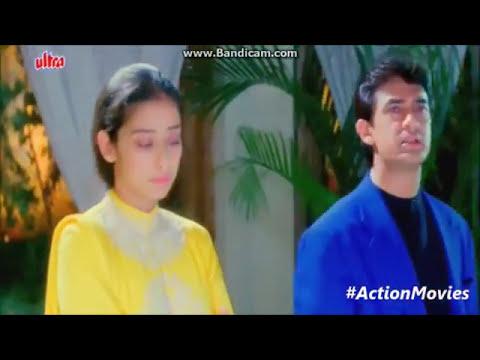 Mann Song - Aamir Khan And Manisha Koirala