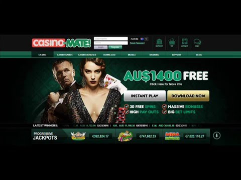 10 Best Paying Online Casinos in Australia