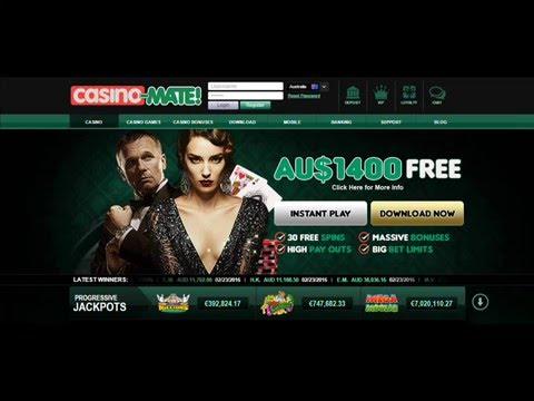 Terminator 2 - bei online Casino Europa