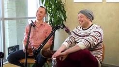 """InspiRadio #19: Patrick """"Pata"""" Degerman – Löytöretkeilijä"""