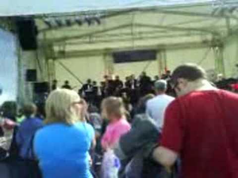 Garforth Jazz Rock