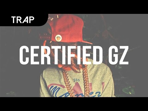 Crizzly - Certified Gz (feat. Slim Thug)