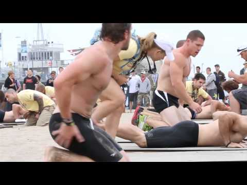 CrossFit - CrossFit Games Behind the Scenes - 2011: Part 1