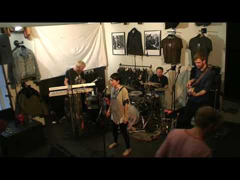 Little Dragon (Live at Nudie Jeans)